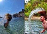 Széttrollkodja a srác az Instagram-sztárok képeit: ezeknél jobbat ma nem látsz
