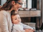 Újabb támogatásokat vezetnek be a kisgyermekes anyukáknak
