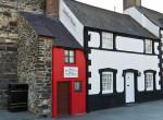 Láttál már ennél apróbbat? Ez Nagy-Britannia legkisebb háza – Fotó