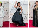 Borzalmas szettek: ők az idei Oscar legrosszabbul öltözött sztárjai