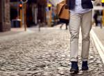 Mindössze két méteres a világ legrövidebb utcája - sokan a létezéséről sem tudnak