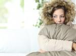 Fagyveszély, komoly lehűlés várható a napokban - Megdőlhet a hidegrekord