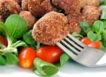 Lencsefasírt - Tökéletes húsmentes ebéd, ha unod a megszokottat