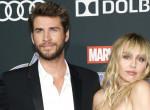 Miley Cyrus exférje megszólalt! Ezt kívánja volt feleségének Liam Hemsworth
