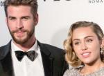 Botrányos képek kerültek elő Miley Cyrus esküvőjéről! Mutatjuk őket!