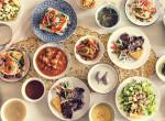 Terülj, terülj asztalkám – Íme a libanoni konyha legfinomabb fogásai