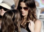Kész nő! Ilyen gyönyörű lett Kate Beckinsale lánya - Fotók
