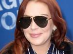 Linday Lohan visszatért: senki sem tudja, hogy mire készül a függőségekbe menekült sztár
