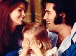 Rá se ismersz Elvis Presley lányára! Jacko felesége volt - Fotók