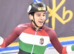 Gyönyörű lányt szeret Liu Shaolin Sándor, magyar olimpikon - Fotók