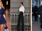 Csodaszép kreációkban pompáztak a sztárok a londoni divathéten - Galéria