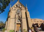 A Loretto kápolna rejtélyes lépcsője: Senki nem tudja, hogy ki építette és hogyan