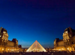 A mesterművek otthona: 227 éve nyílt meg a Louvre Múzeum Párizsban - Galéria