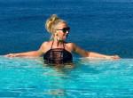 Luxus Rita beismerte: Utólag módosította a fotóját - Itt az eredeti kép
