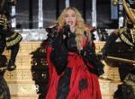 Hatalmas fordulat - Mégis fellép az Eurovízió döntőjében Madonna