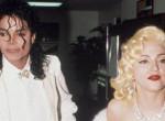 Jackson és Madonna egykor randizgattak - Kiderült, mi tette tönkre románcukat