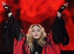 Madonna nem bír magával - szinte semmi nem takarja testét új fotóján