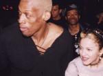 """Dennis Rodman kitálalt: """"Madonna le akart fizetni, hogy teherbe ejtsem"""""""