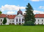 Nyár végén, de ősszel is imádni fogod mind: Íme az 5 legszebb hazai kastély