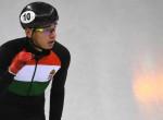 Facebookon tudatta a hírt - Szakított párjával a magyar olimpikon