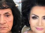 Előtte-utána fotók: 50 feletti nők bizonyították be a smink hatalmát