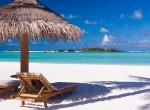 Itt minden van, ami szem-szájnak ingere: Íme a Maldív-szigetek legnagyobb privát szigete