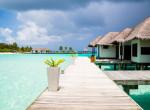 Hihetetlen kényelem a felhők felett! Irány maga a földi paradicsom, Malé!
