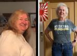 Közel 70 évesen váltott életmódot - 60 kilótól szabadult meg a nagymama