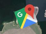 Az ördög üzenetének tartják: Vészjósló jelet szúrt ki a Google Térkép