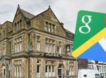 Dermesztő, mit szúrt ki a Google Térkép a hotel ablakában - Fotó