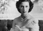 Nem találta a boldogságot, szörnyű élete volt Erzsébet királynő húgának
