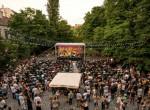 Idén is lesz Margó Fesztivál Budapest belvárosában