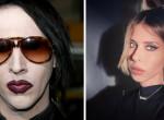 Cinthya Dictator elmondta, mit gondol Marilyn Manson zaklatási botrányáról