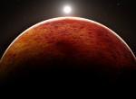 Meglepő adatok érkeznek a Marsról: Ilyenre még nem volt példa!