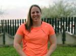 Egy békéscsabai lány, aki Európa egyik legjobb súlylökője lett - Interjú Márton Anitával