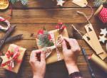 Egyszerű masni másodpercek alatt: Így csomagold be az ajándékokat