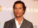 Olvad az internet: Ritka fotó került elő Matthew McConaughey családjáról