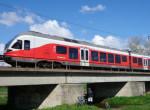Menet közben szakadt be a Győr-Budapest között járó vonat padlózata