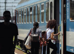 Gyorsabb net utazás közben – a MÁV modernizálja az internetszolgáltatást a járatain