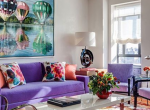 Maximalista dizájn: öt tipp, ha ebben a stílusban dekorálnád a lakást