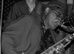 Meghalt a legendás zenész, Big Jay McNeely