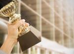 Rendhagyó díjátadón jutalmazták a kis cégek kreatív marketing ötleteit
