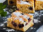 Ne keresd tovább: Megtaláltad a legfinomabb meggyes süti receptjét!