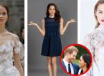 Felöltöztettük: ilyen esküvői ruhában képzeljük el Meghan Markle-t