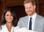 Megmutatták kisfiukat - Így néz ki Meghan és Harry herceg gyermeke