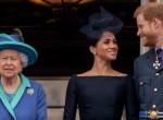 Megxit: Harry herceg és felesége kizsarolhatta a szabadságát a királynőtől