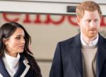 Elhagyja a palotát Meghan Markle és Harry herceg - ez az oka