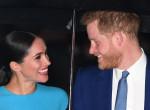 Harryék már az esküvő előtt tudták, hogy függetlenedni akarnak a királyi családtól