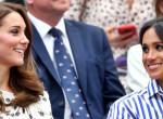 Sosem találnád ki: Ő fizeti Katalin és Meghan hercegné ruháit