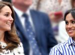 Erre az olcsó körömlakkra esküszik Katalin és Meghan hercegné